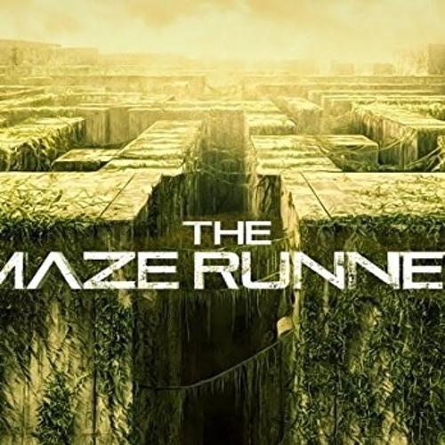 Maze Runner (Prod By Scrap) *Beat*