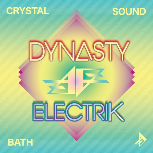 Crystal Sound Bath