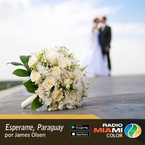 Entre Amigos - Esperame, Paraguay