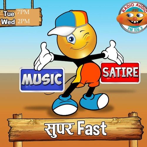 Super Fast 074 - 11 - 01