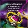 Luca Debonaire & Sharapov - Down The Road (The Black Cat) (Radio Edit)#73 in Beatport Funky House