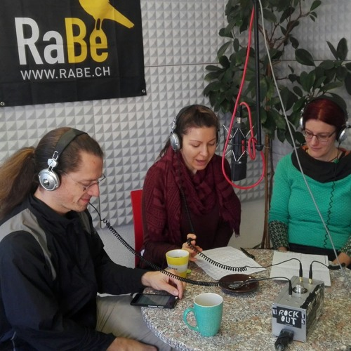 RaBe Memberday 2018 am Weltradiotag mit denk:mal