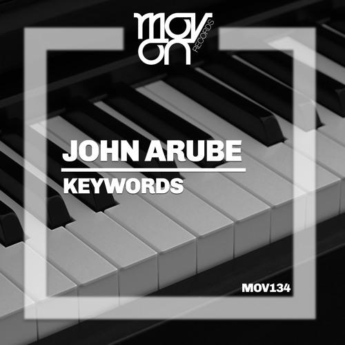 John Arube - Keywords ( Original Mix )