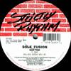 Sole Fusion - Bass Tone [DVA's Soul Destroy Mix]