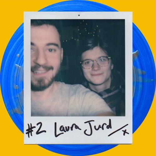 #2 Laura Jurd