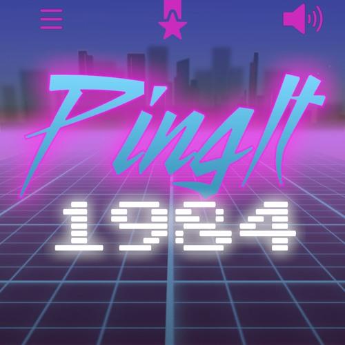 Hoffman - PingIt 1984 (SoundTrack)
