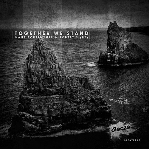 Hans Bouffmyhre & Robert S (PT) - Together We Stand EP