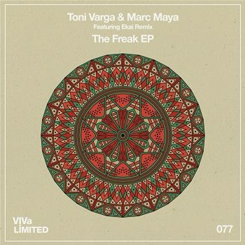 TB PREMIERE: Toni Varga & Marc Maya - The Freak [VIVa Limited]