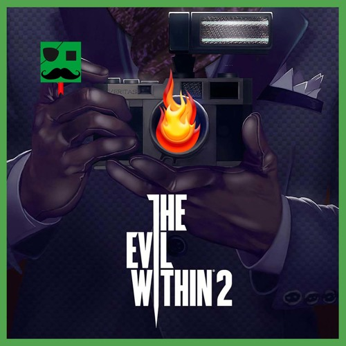 Oly - The Evil Within 1&2 حرق