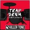 Trap Drum Samplepack