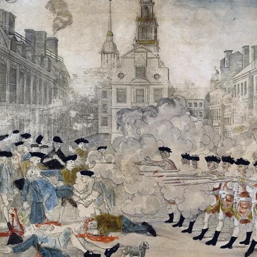 S3E39 - The Revolutionary Wars, 1776-1815: Part 1