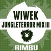 Wiwek - Jungleterror Mixtape 03 2018-02-13 Artwork