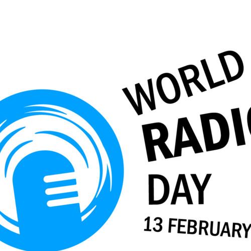 روز جهانی رادیو