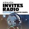 Galactic Marvl - Armada Invites Radio 195 2018-02-13 Artwork