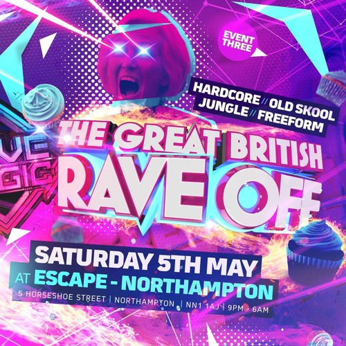 DJ Will EG - Rave Logic DJ Competition (Free Download)