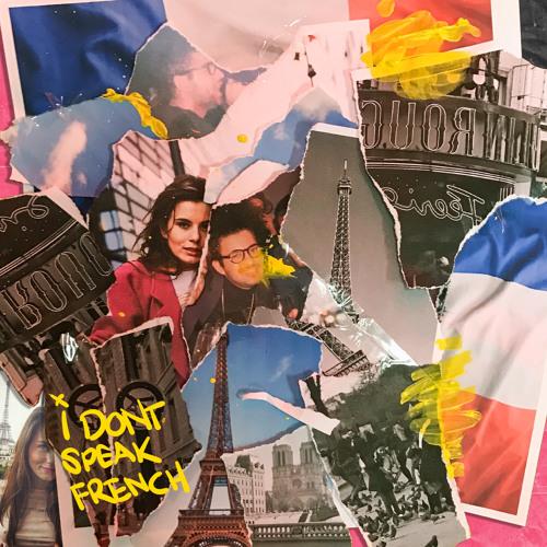 RebMoe x Pasha - I Don't Speak French