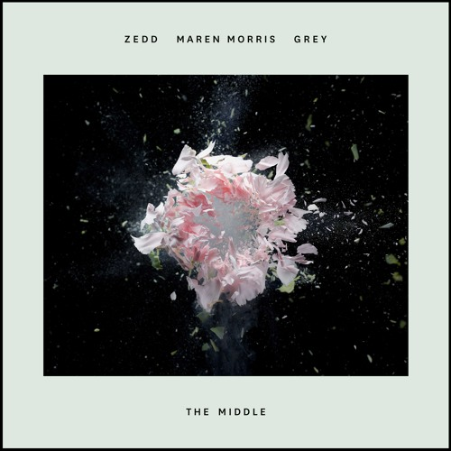 Download Zedd, Maren Morris, Grey - The Middle (ENHANCER REMIX)