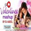 9XM Valentines Mashup 2018 ft. Atif Aslam - DJ Aqeel