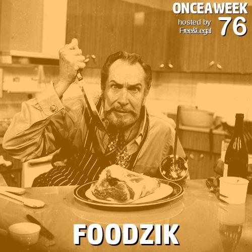 Onceaweek 76 by FoodZik