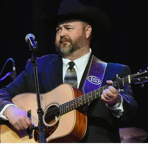 I Let Her Lie  (ITSO Daryle Singletary RIP)