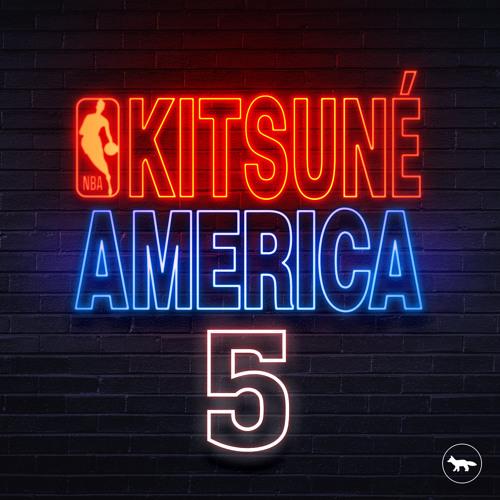 Kitsuné America 5: The NBA Edition