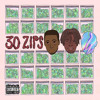 Ed RiCH Ft. Dantes & Stones - 30 Zips (Produced By Bruce Wayne)