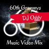 60th GRAMMY MIX - DJ Oggy