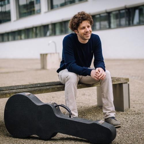 As Long As You Sing (Demo) - Daniel Bongart
