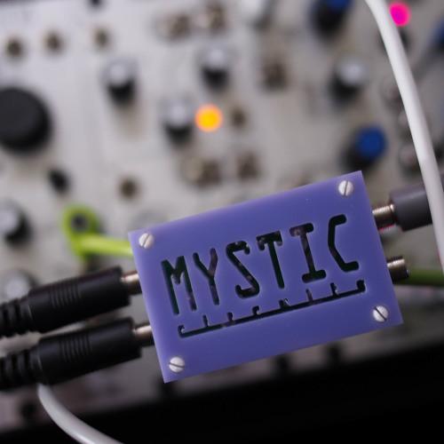Mystic Circuits 0hp VCA - AND Gate VCA Sample