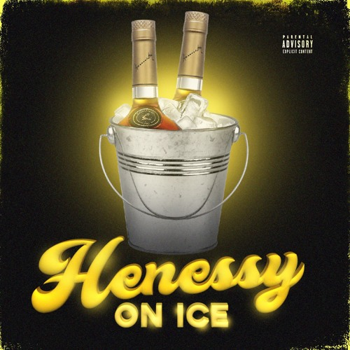 Hennessy On Ice Ft Bookie T (Produced by Juicy Beats)