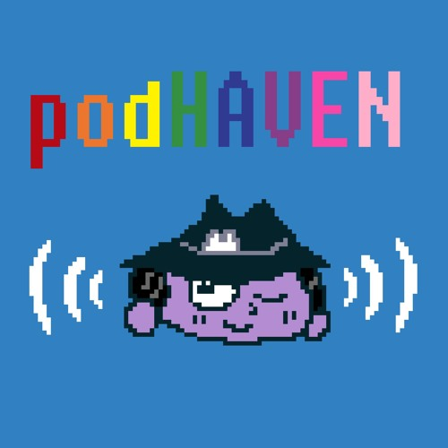 The Indie Haven Podcast Episode 24: Sperm Ket