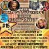 Show #15! TEXAS PRAIRIE CHICKEN HOME COMPANION Monkees Podcast