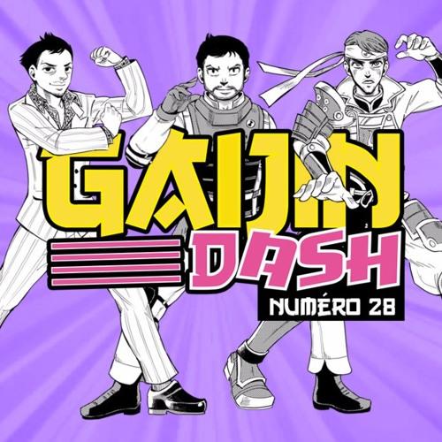 Gaijin Dash #28 : un musô sans flair