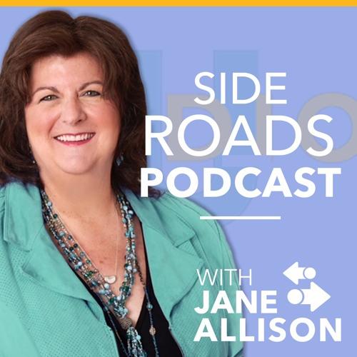 Jane Allison-Episode 1: Paula, Shannon and MediaHouse.
