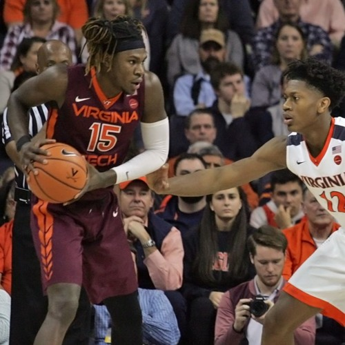 The TSL Podcast, Episode 30 — Virginia Tech Upsets Virginia for Huge ACC Win