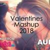 Valentine Mashup 2018  Best Bollywood Mashup DJ SID