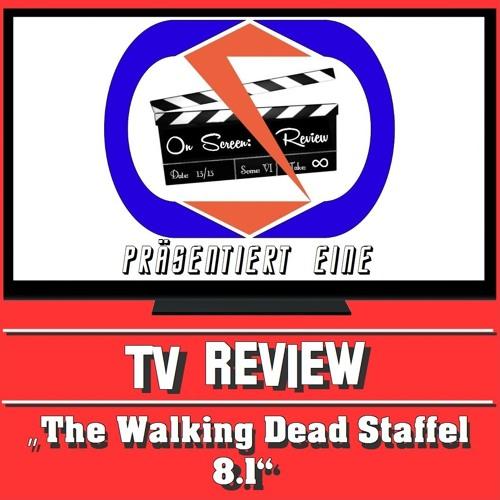 """On Screen: Recap - """"The Walking Dead"""" Staffel 8.1! (German/Deutsch)"""