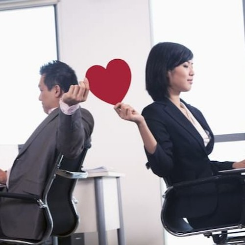 """Romance in the Workplace with Dr. ArLyne Diamond on """"The Weekend with Ed Kalegi"""""""