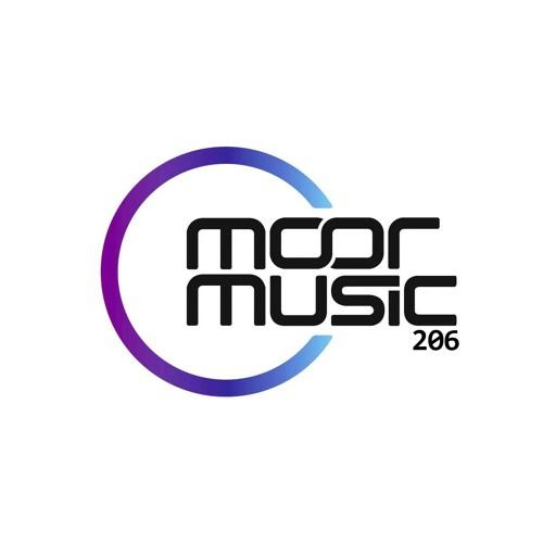 Andy Moor pres. Moor Music 206 (2018.02.14)