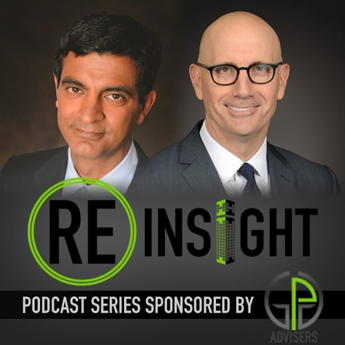 RE Insight = Sandeep Mathrani interview by Scott Morey of GPG Advisers