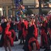 28-01-2018 32°  Carnevale Di Trodica 1a Parte