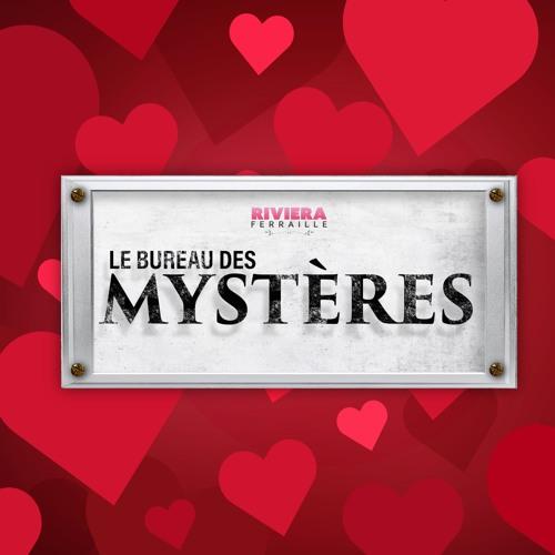 Épisode 7 : Le Bureau des Mystères de l'Amour
