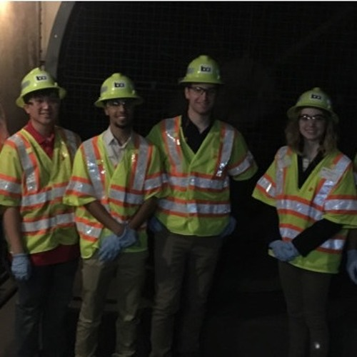 College Students Get Hands-On Escalator Lessons With BART