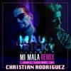 Mau Y Ricky, Karol G Ft. Becky G, Leslie Grace, Lali - Mi Mala ( Christian Rodriguez Remix )