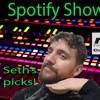 Spotify Showcase Promo