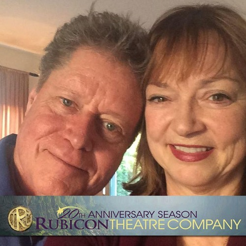 Rubicon Theater - Karyl Lynn Burns & Jim O'Neil