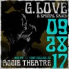 Live at the Aggie Theatre in Fort Collins, CO