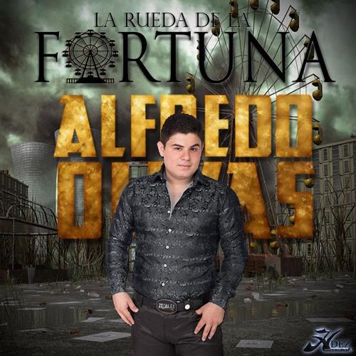 Antecedentes De Culpa - Alfredo Olivas (2017)