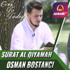Goes To Turkey || Surat Al Qiyamah || Osman Bostanci mp3