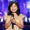 Celine Tam: Adorable 9-Year-Old Earns Golden Buzzer From Laverne Cox - Americas Got Talent 2017